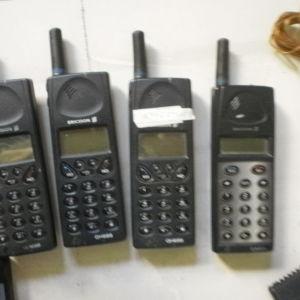 κινητα ericson  συλλεκτικα