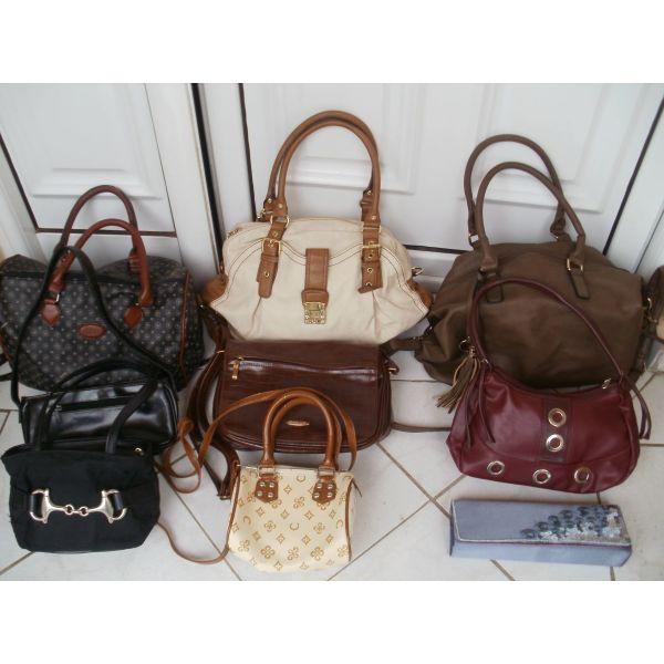 9 επώνυμες τσάντες χειρός - αγγελίες σε Τρίκαλα - Vendora.gr 121cc056803