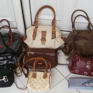 Longchamp υφασμάτινη τσάντα χειρός - αγγελίες σε Νέα Σμύρνη - Vendora.gr 00aeb88995c