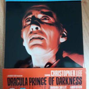 Dracula Prince of darkness zavvi exclusive steelbook