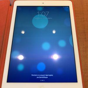 iPad Air 16GB με Original Apple Case