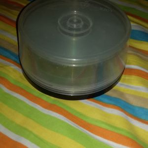 Blank CD-R for sale