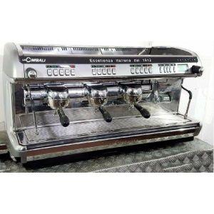 Επαγγελματική μηχανή καφέ LaCimbali