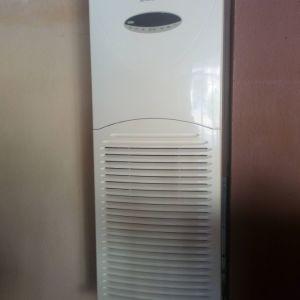 Ντουλάπα θέρμανσης και ψύξης