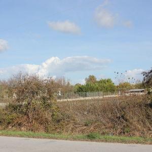 Οικόπεδο 3000 τ.μ εντός οικισμού στη Ζάκυνθο. Τιμή 70.000€