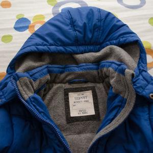 μπουφαν παιδικο BODYTALK no small - αγγελίες σε Κορυδαλλός - Vendora.gr 024af49bd1c