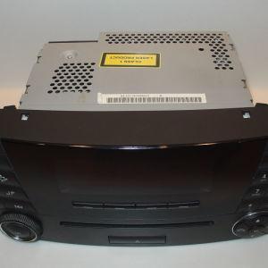 Mercedes Benz Audio 20 Radio CD - Alpine MF2311