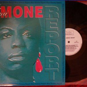 Δίσκος ''Nina Simone - Report'' (1993)