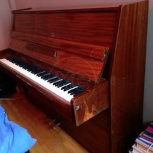 Πιάνο- Κελεπούρι!