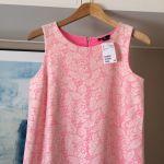 Ολοκαίνουργιο H&M φόρεμα με δαντέλα