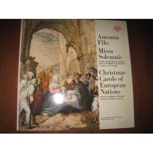 Χριστουγεννιατικοι -12- δισκοι βινυλιου