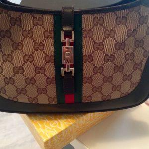 Τσάντα Gucci ολοκαινουργια αυθεντική