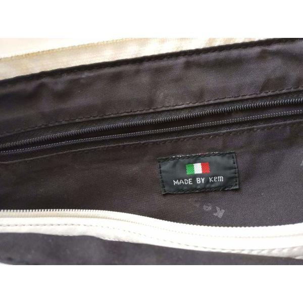66dabc3db027 Επώνυμη τσάντα KEM σε άριστη κατάσταση - € 20 - Vendora.gr