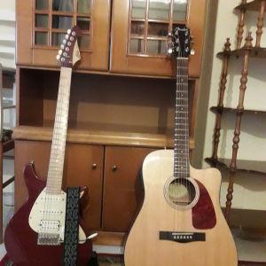 Πωλούνται κιθάρες