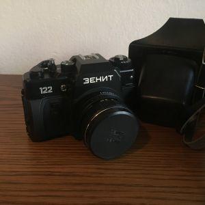 Φωτογραφικές  μηχανές zenit!!
