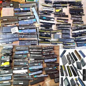 Μπαταρίες για LAPTOP 115 κομάτια