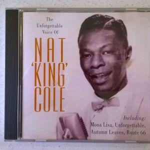 CD ( 1 ) Nat 'King' Cole