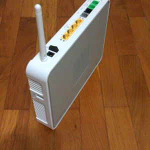 ADSL Router Thompson TG585