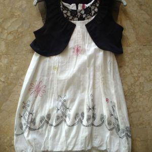 828a3a13474 Φόρεμα Orchestra. Φόρεμα Orchestra. € 10,00 · Μεταχειρισμένα Πλεκτά Φορέματα