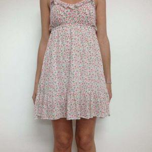 Καφέ μίνι φόρεμα πλεκτό - βελουτέ - αγγελίες σε Κρήτη - Vendora.gr b0f40e63036