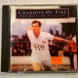 CD (1 ) Chariots Of Fire