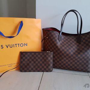 Τσάντα Louis Vuitton - αγγελίες σε Νίκαια - Vendora.gr f6db68d96c1