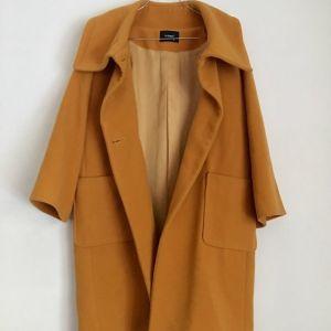 Παλτό σαν κάπα 83c6d517ce0