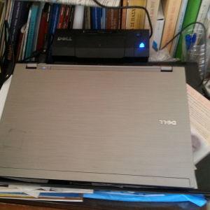 Dell Ε4310,intel Core i5 (4 πυρήνες )
