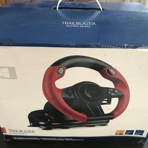 PS4 TrailBlazer Racing Wheel