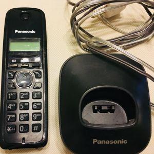 Ασυρματο τηλεφωνο