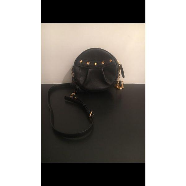 MCM μαύρη τσάντα - αγγελίες σε Αθήνα - Vendora.gr 00937bb02dc