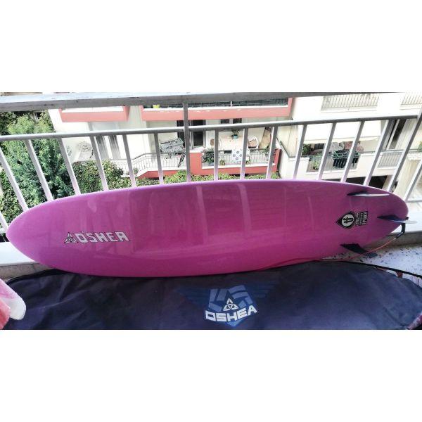 Surfboard Epoxy 6.10