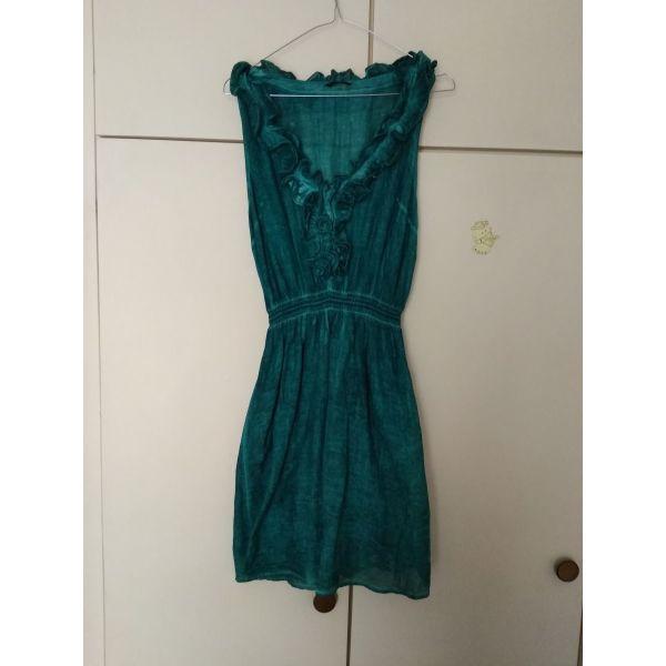 c11933e611a2 Φόρεμα Sisley - € 35 - Vendora.gr