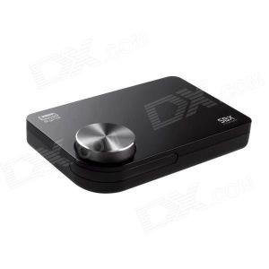 ΚΑΡΤΑ ΗΧΟΥ Creative sound, blaster x-fi surround 5.1 pro.