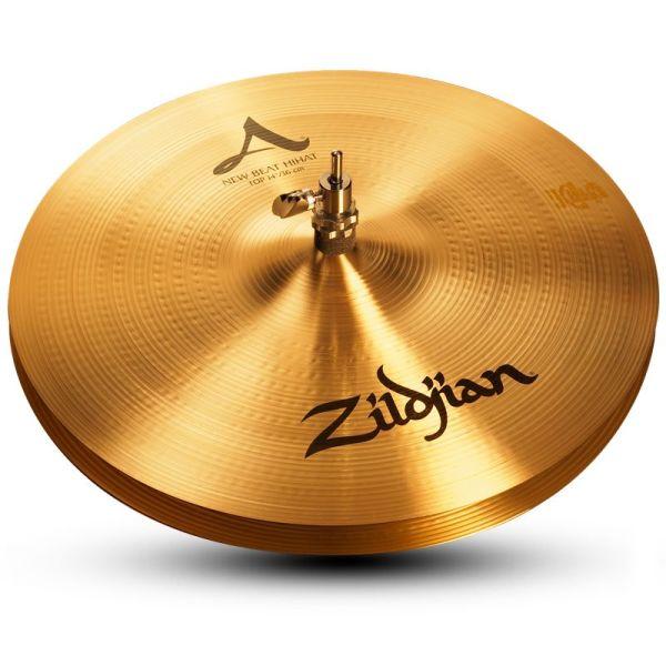 piatinia Zildjian NEW BEAT HH kenourgia!!!