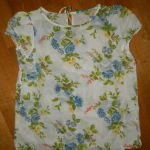 8fc038a6dd Benetton πουκαμισο small με μεγαλη φορμα - € 9 - Vendora.gr