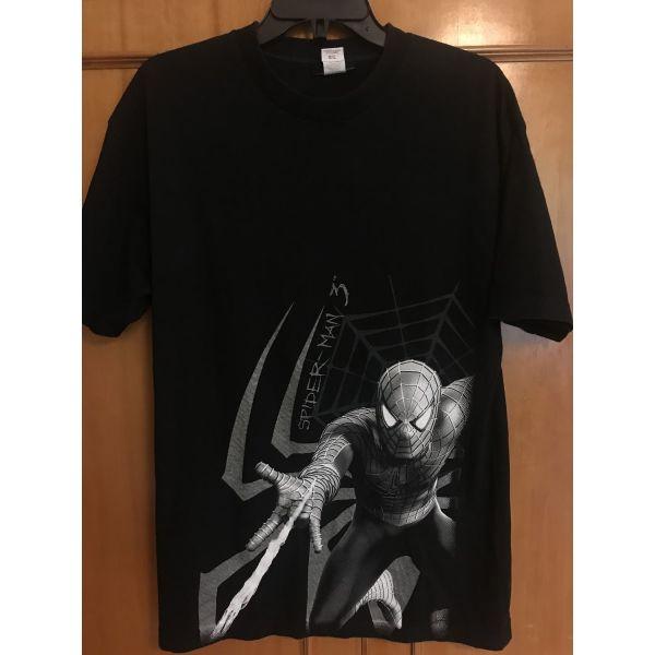1adca48bf00 T shirt Spider-Man L