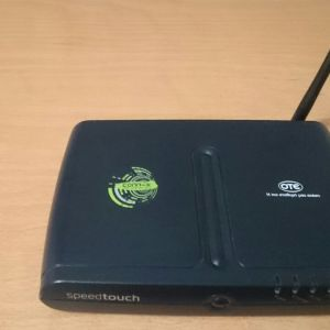 Thomson Router