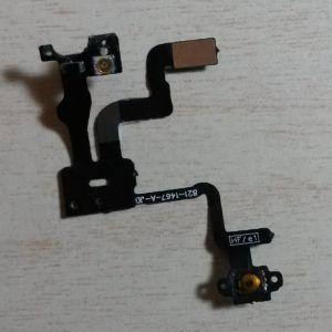 IPhone 4s Καλώδιο Flex On/Off και Sensor