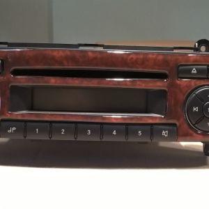 Mercedes Benz Sound 5 - Becker BE7076