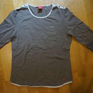 esprit μπλουζα medium/small