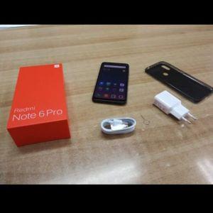 Xiaomi redmi note 6pro dual 4/64