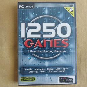 1250 games για PC