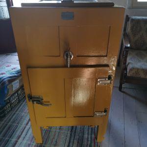 Ψυγείο που χρονολογείται