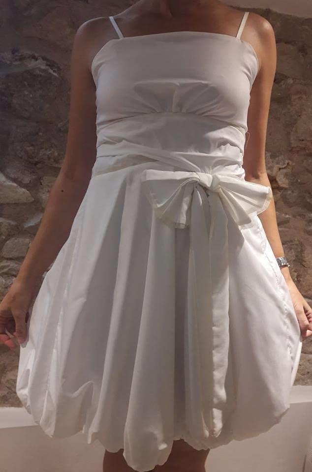 4f734126cd5e Ολοκαίνουργιο φόρεμα balloon - Προφορά για λίγες ημέρες - αγγελίες σε  Πειραιάς - Vendora.gr