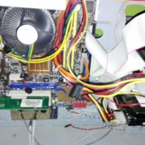 Intel E5200 4GB ram