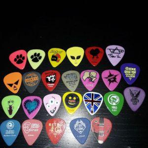 Συλλογή πένες κιθάρας