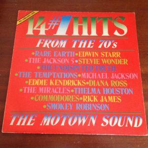 14 Hits from the 70's - Δίσκος Βινυλίου