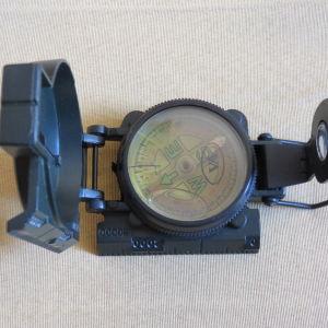 Πυξιδα Lensatic Compass