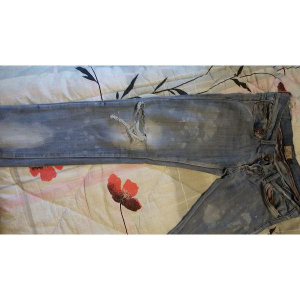 14dea0d288b Τζίν παντελόνι - αγγελίες σε Εύοσμος - Vendora.gr